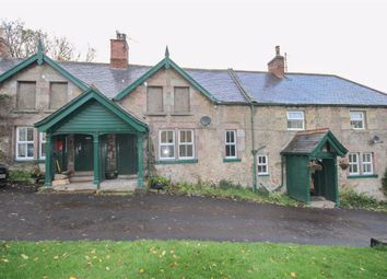 Thumbnail 3 bed cottage to rent in Wooperton, Alnwick