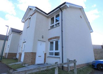 Thumbnail 2 bed flat for sale in Vulcan Court, Thurso