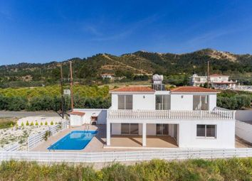 Thumbnail 3 bed villa for sale in Argaka, Cyprus