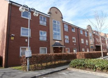 Thumbnail 2 bedroom flat for sale in 1 Whiteoak Road, Fallowfield, Manchester