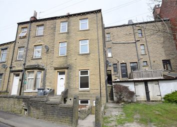 Thumbnail 3 bedroom end terrace house for sale in Dale Street, Longwood, Huddersfield