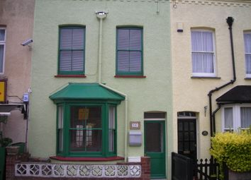 Thumbnail 3 bed cottage to rent in Goat Lane, Forty Hill, Enfield, Middx