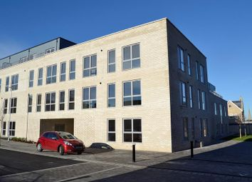 Thumbnail 1 bed flat for sale in Rowntree Court, 1 Londinium Way, Colchester