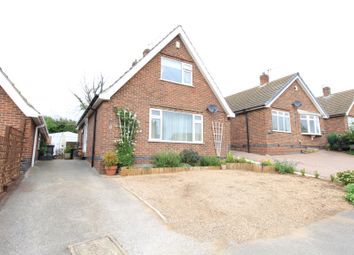 Thumbnail 2 bed detached house for sale in Turner Close, Stapleford, Nottingham
