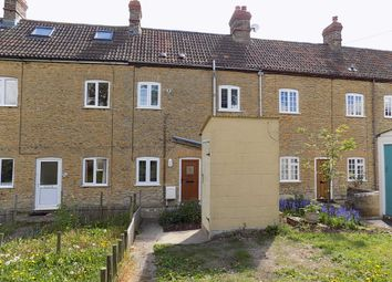 Thumbnail 1 bed terraced house to rent in Henhayes Lane, Crewkerne