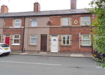 Thumbnail 1 bed terraced house to rent in Town Lane, Little Neston, Neston