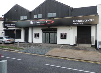 Thumbnail Business park to let in Suite 10, Business Centre, 8 Maderia Avenue, Leigh-On-Sea, Essex