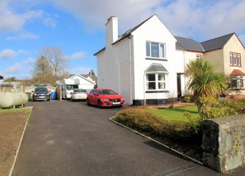 Thumbnail 3 bedroom semi-detached house for sale in 6 Lorne Terrace, Lochgilphead