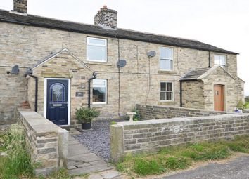 Thumbnail 3 bed cottage for sale in Jagger Lane, Emley, Huddersfield, West Yorkshire