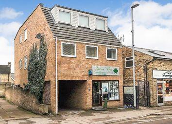 Thumbnail 2 bed flat to rent in High Street, Sawston, Cambridge