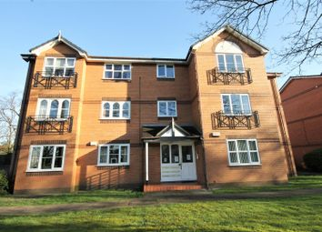 2 bed flat to rent in Heathfields, Lancaster Road, Salford M6