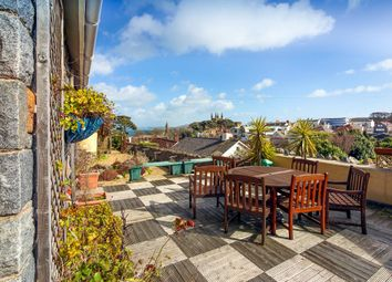 Thumbnail 1 bed flat to rent in Monument Gardens, St. Peter Port, Guernsey