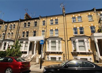 Thumbnail 1 bedroom flat to rent in Gunterstone Road, West Kensington