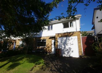 Thumbnail 3 bed detached house to rent in Elmswood Gardens, Sherwood, Nottingham