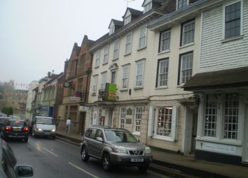 Thumbnail Office to let in High Street, Battle