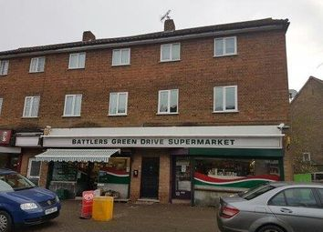 Thumbnail 3 bed flat to rent in Battlers Green Drive, Radlett