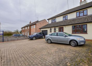 Thumbnail 4 bed semi-detached house for sale in School Road, Copford, Colchester, Essex