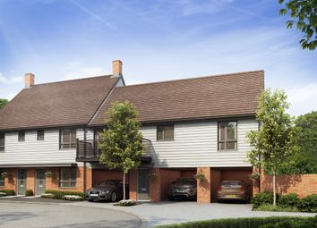 "Thumbnail 2 bed property for sale in ""Barham"" at Repton Avenue, Ashford"