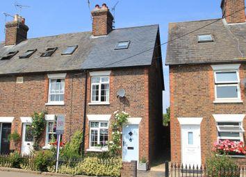 3 bed end terrace house for sale in Eason Villas, Maidstone Road, Marden, Kent TN12