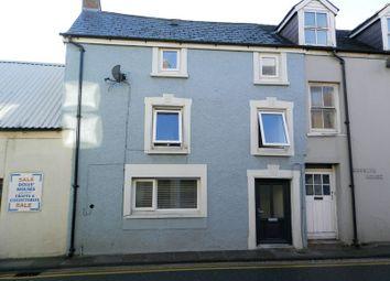 Thumbnail 4 bed terraced house for sale in Lane Cottage, 38 Feidrfair, Cardigan