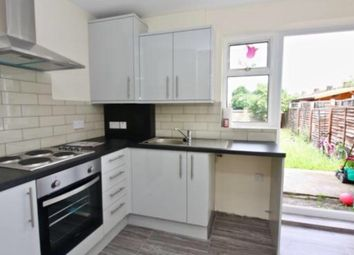 Thumbnail 3 bed town house to rent in Dagenham, London