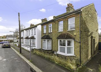 3 bed semi-detached house for sale in Clarence Road, Sutton SM1