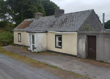 Thumbnail 3 bed cottage for sale in Crimlin, Achonry, Tubbercurry, Sligo