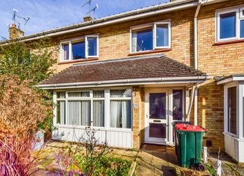 Thumbnail 3 bed terraced house to rent in Titmus Drive, Crawley