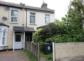Thumbnail 3 bed property for sale in Northcote Road, Walthamstow, London