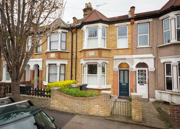 Thumbnail 2 bedroom terraced house for sale in Chelmsford Road, London