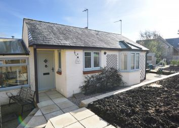 Thumbnail 1 bed bungalow to rent in Northampton Road, Lavendon