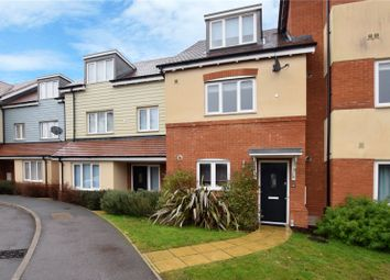 Thumbnail 4 bed terraced house for sale in Aurora Close, Watford, Hertfordshire