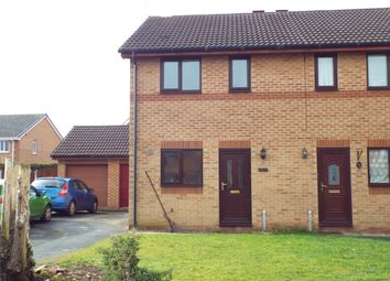 Thumbnail 2 bed semi-detached house to rent in Perran Grove, Cusworth
