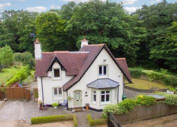 3 bed detached house for sale in The Bridle Path, Woodford Green IG8