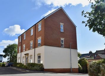 Thumbnail 1 bed flat for sale in Gatehouse Court, Taunton