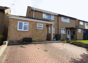 Thumbnail 3 bedroom semi-detached house for sale in Ranmoor, Abbeydale, Gloucester