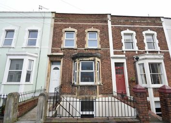 Thumbnail 2 bed maisonette to rent in William Street, Totterdown, Bristol