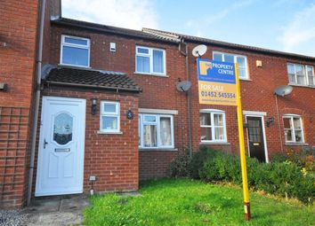 Thumbnail 3 bed terraced house for sale in Lovage Close, Churchdown, Gloucester