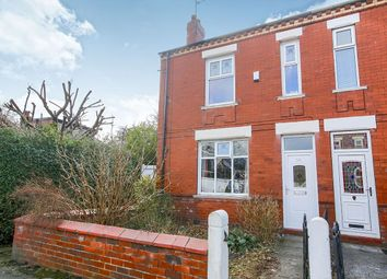 Thumbnail 3 bed semi-detached house for sale in Grenville Road, Hazel Grove, Stockport