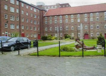 Thumbnail 1 bedroom flat to rent in Pease Court, High Street, Hull