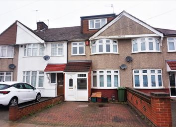 Thumbnail 4 bed terraced house to rent in Montrose Avenue, Welling