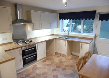 Thumbnail 4 bed detached house to rent in Cramfit Crescent, Dinnington, Sheffield