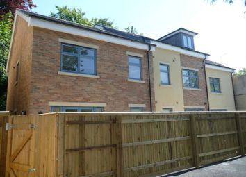Thumbnail 1 bed flat to rent in Annabel Court, Dene Road, Andover