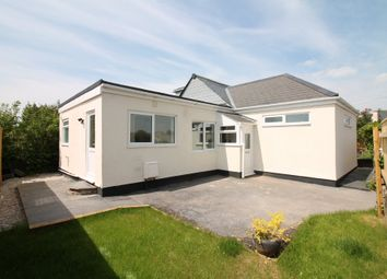 Thumbnail 3 bed detached house for sale in Sherford Road, Sherford, Plymouth