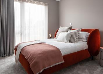 Amber Parkside, Cranleigh GU6. 3 bed link-detached house for sale