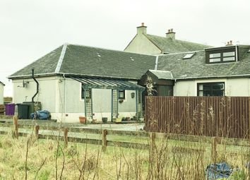 Thumbnail 3 bed bungalow for sale in 5 Mill Farm, Ardrossan