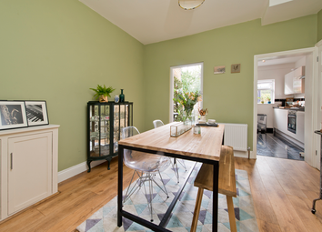 Thumbnail 3 bed terraced house for sale in Wellington Avenue, London