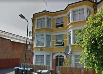 Thumbnail 2 bed flat to rent in Churchmead Road, Willesden
