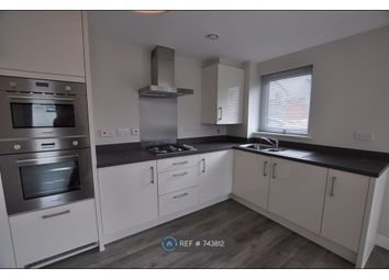 Thumbnail 2 bed flat to rent in St Aubyn Street, Plymouth