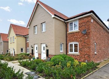 Thumbnail 2 bed town house to rent in Elston Avenue, Selby